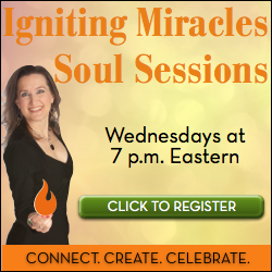 Igniting Miracles Soul Sessions